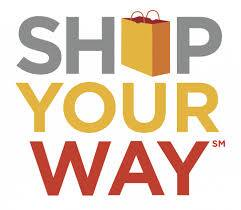 FREE $5 in Points for Shop Your Way Members (text offer)