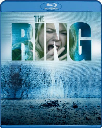 The Ring [Blu-ray] - $4.75
