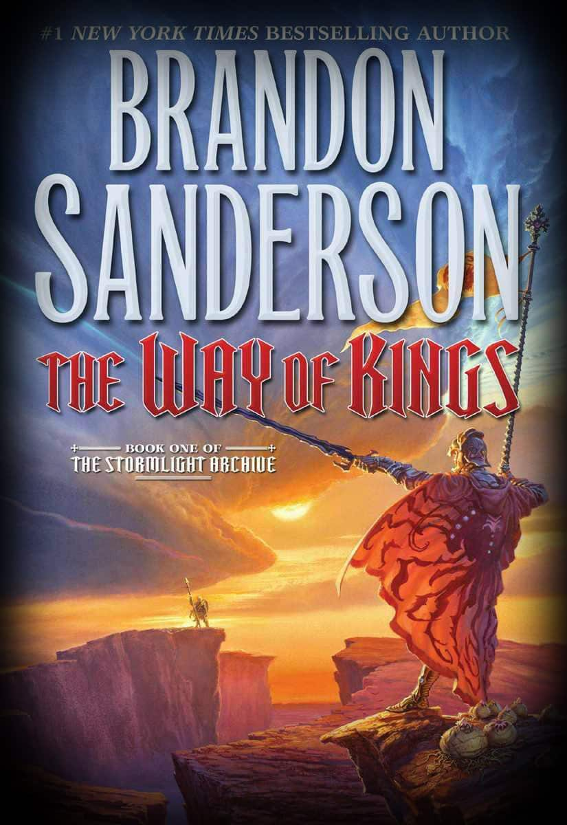 Brandon Sanderson - The Way of Kings ebook free download 23-24/3