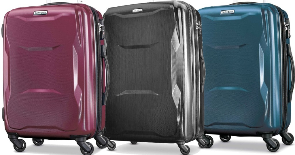 By Photo Congress || Samsonite Pivot Luggage Reviews