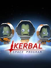 Kerbal Space Program (PC Download) $12.74