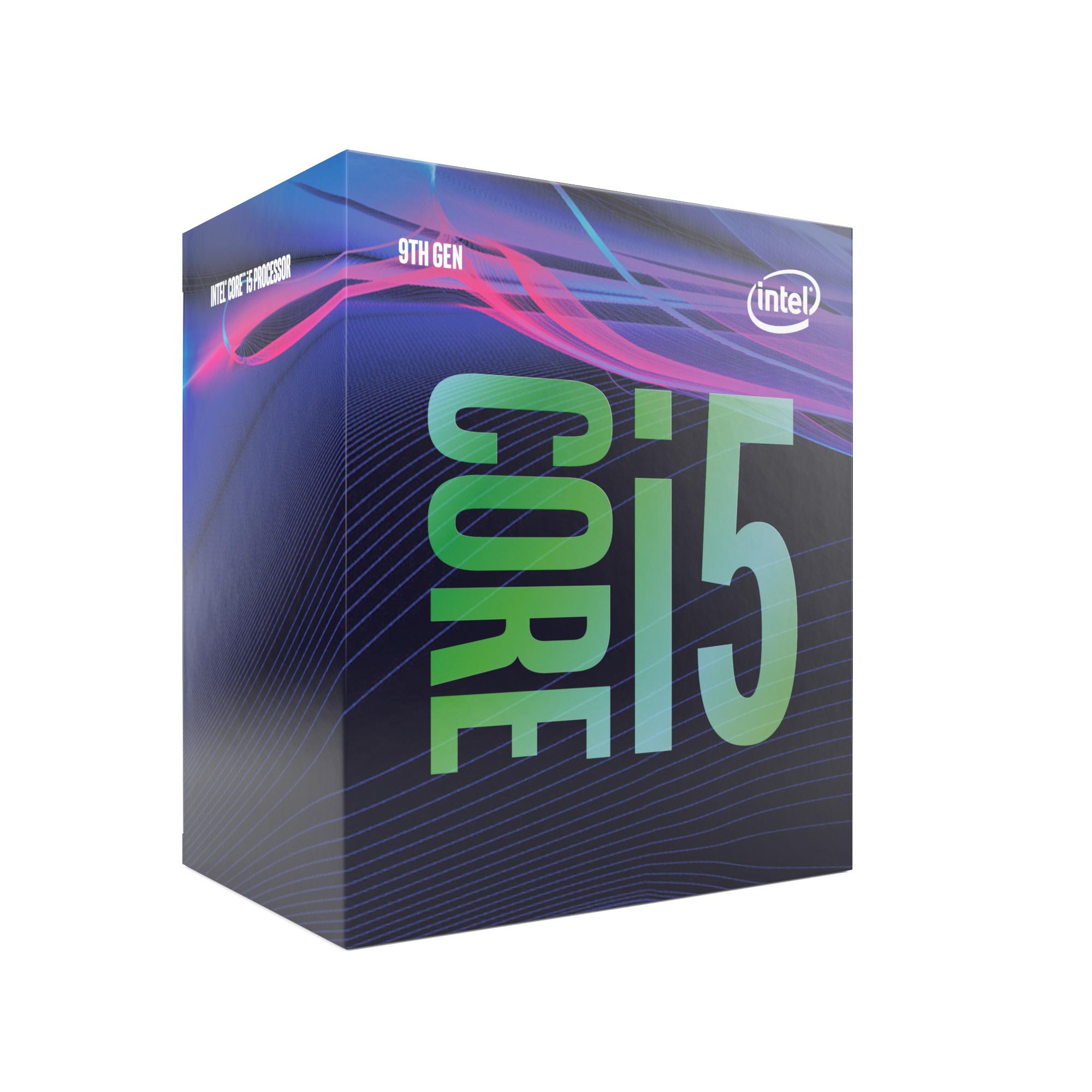 Intel Core i5-9400F (6 Core) 2.9GHz Processor - Walmart.com  $101 $101