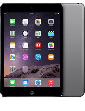 iPad Mini 2 / Retina 16GB $249.99 at BestBuy