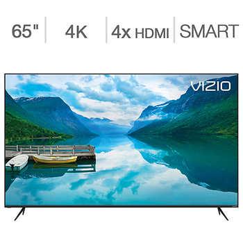 Vizio 65 inch Class (64.5 inch Diag.) 4K Ultra HD LED LCD TV M65-F0