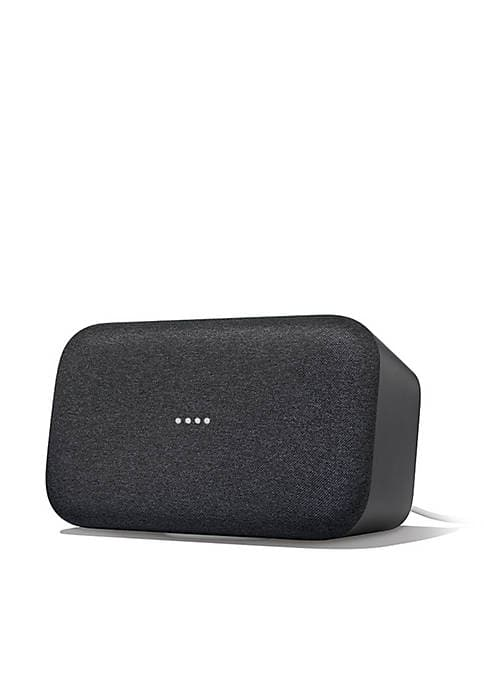 Google Home Max in Charcoal $229 at Belk