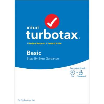 Turbotax Premier Mac / PC Download 54.88 (No sales Tax in most states)