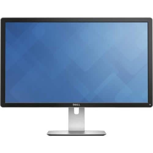 """27"""" Dell Ultra HD 4k Monitor P2715Q for $436 at Amazon"""