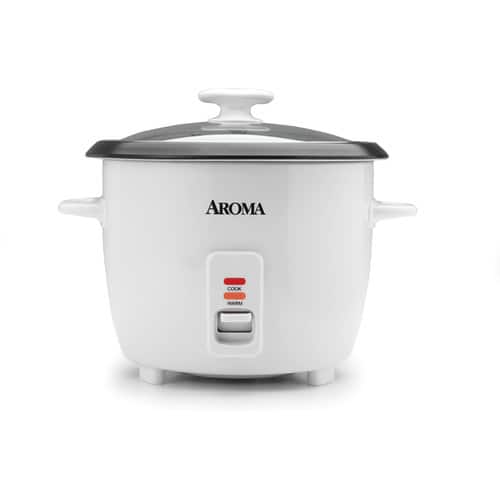 Aroma 14-Cup Rice Cooker -Walmart $9.5