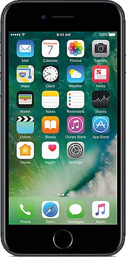 Verizon iPhone 7 (w/ 24-Mo Payment Plan + Trade-In)