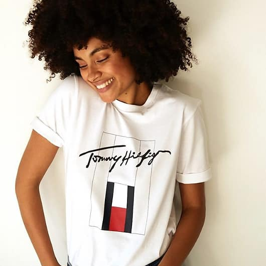 Tommy Hilfiger:Up to 75% Off Sale + Extra 40% Off