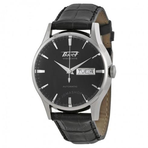 Tissot Heritage Visodate Men's Watch $365 w/ FS @ Jomashop