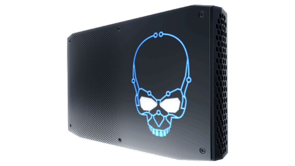 Intel NUC 8(HADES CANYON) Premium VR Capable mini PC Kit(BOXNUC8I7HVK1) - IN-STORE ONLY $799.99