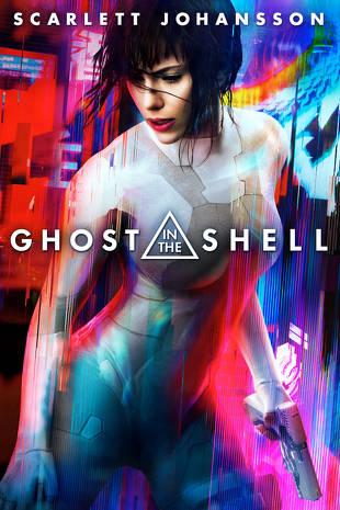 Ghost in the Shell Digital HD Rental $0.99