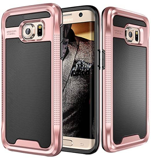 ELV Cases for Samsung Galaxy S7 edge $3.99-$4.99