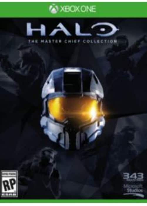 Halo The Master Chief Collection Xbox One CD Key $13.33 (63% off) @scdkey