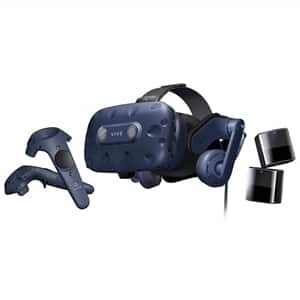 b7b6d3cca9f HTC VIVE Pro Virtual Reality System or HMD only 10% off at Dell.com  1196.99