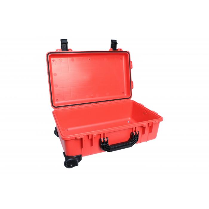 Empty Rolling Tool Case $79.99 (Regular Price $224.98)