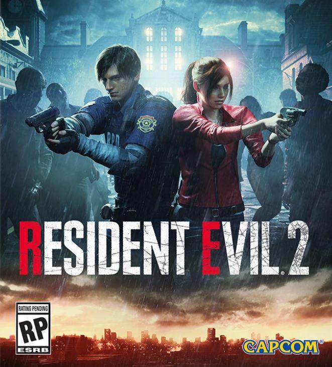 Resident Evil 2 + DLC Pre-Order (PC Digital Download) - Page