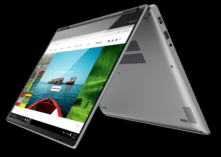Lenovo Yoga 720 I7-7700HQ GTX 1050 2GB for $1149 (Reg $1259) Just released!