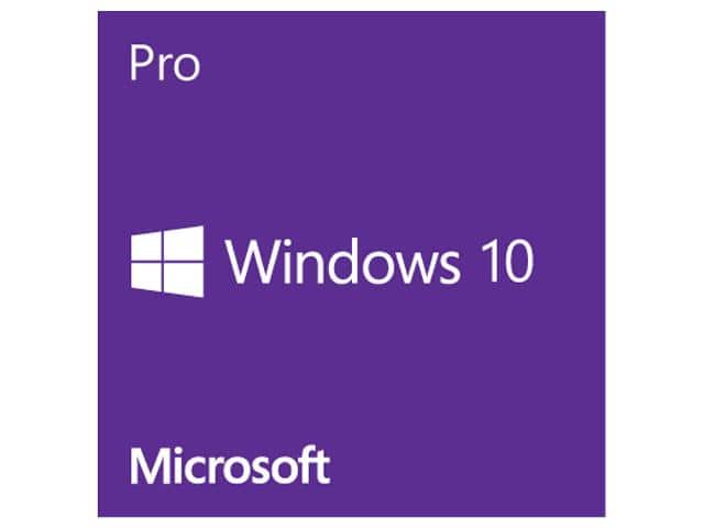 Microsoft Windows 10 Pro 64-bit - OEM $129.99 With Promo Code: EMCPESE34 Shop Now