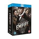 Boardwalk Empire: Complete Series (blu-ray) $94.29 shipped from Amazon UK