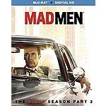 Mad Men, The Final Season (part 2) blu-ray $24.99 pre-order