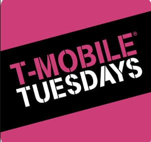 T mobile customers 1 topping pizza 30 off hotel bookings more deal image fandeluxe Images
