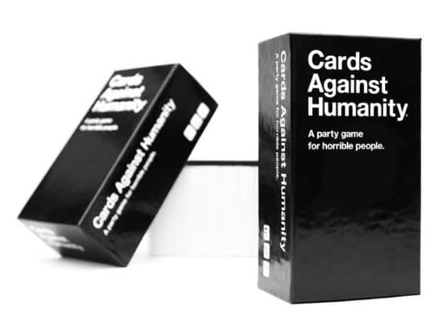 Cards Against Humanity - Donald Trump Bug Out Bag $25 with Free Shipping CAH