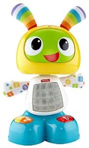 Fisher-Price Bright Beats Dance & Move BeatBo $23.75 + Free In-Store Pickup