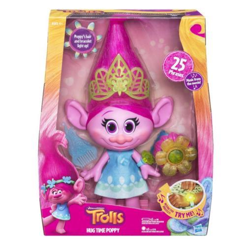 DreamWorks Trolls Hug Time Poppy - $34.99 - Toys R Us