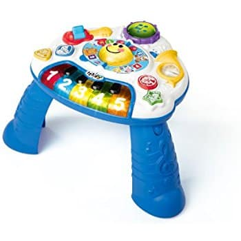 Baby Einstein Discovering Music Activity Table - $16.16 - Amazon FS /w Prime