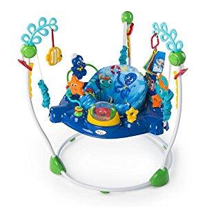 c6b9494d5ec9 Baby Einstein Neptune s Ocean Discovery Jumper -  53.89 - Amazon + ...
