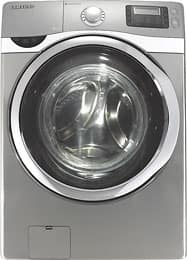 Samsung  WF520ABP Powerfoam 4.3 Washer/ DV520AEP Dryer $679.99 ea!! (when paired) - Best Buy - !!