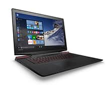 "Lenovo Y700 15.6"" gaming laptop: Nvida GTX 960m, i7-6700HQ, 8gb DDR3L ram, FHD IPS display, external DVD drive $703 + tax"