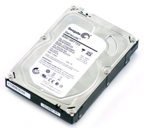 "Seagate ST3000DM001 3TB 64MB Cache SATA 6.0Gb/s 3.5"" Internal HDD - $63.99 @ ebay.com (with code PCOLUMBUS2017)"