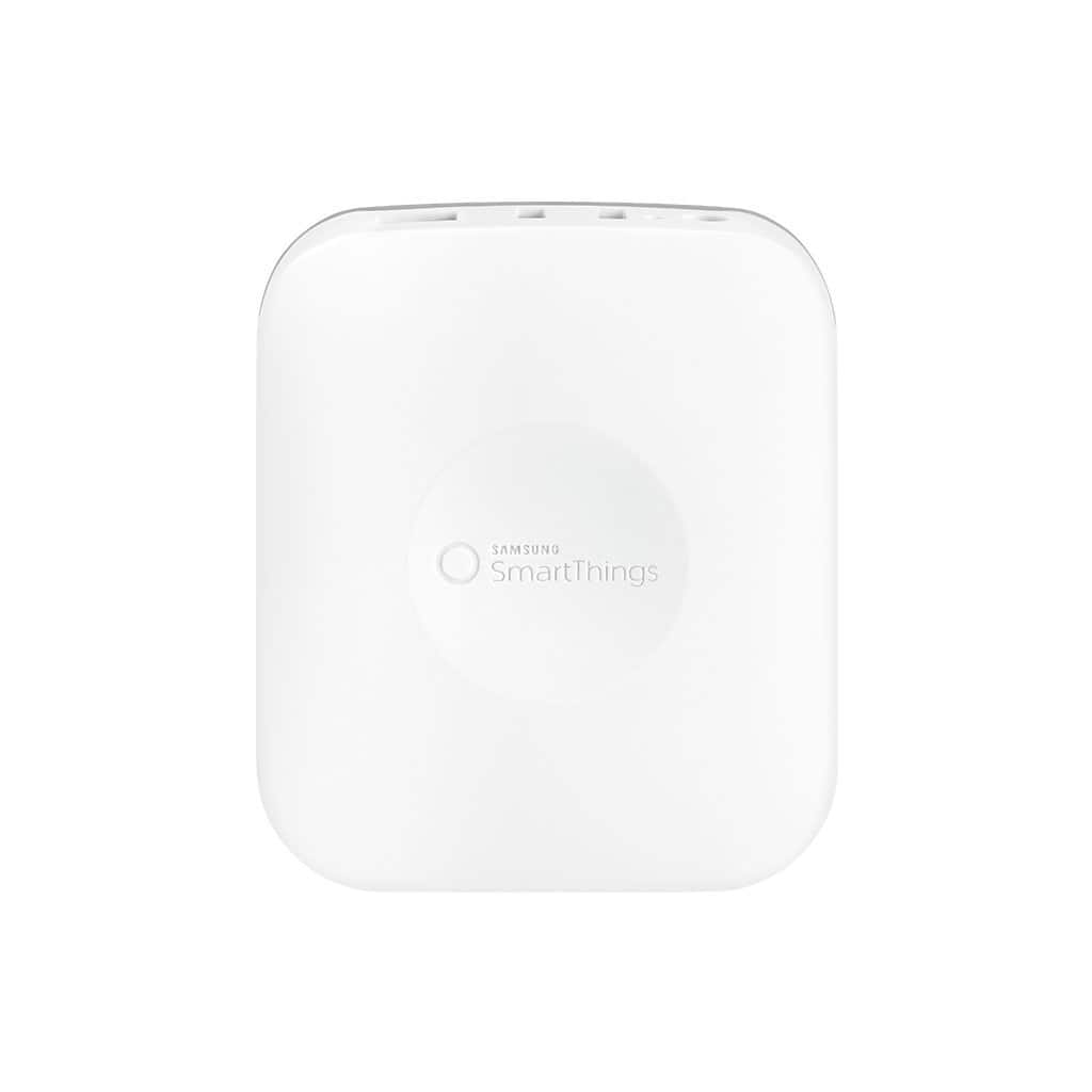 Samsung SmartThings Smart Home Hub - $49.98 + Free Shipping @amazon.com