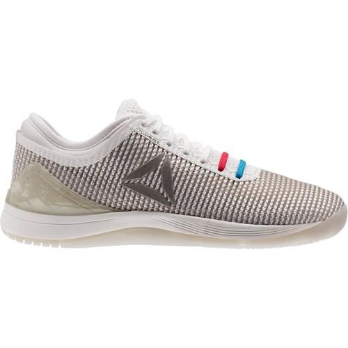 c672f5dcabc02c Reebok Men s CrossFit Nano 8.0 Training Shoes (White) - Slickdeals.net
