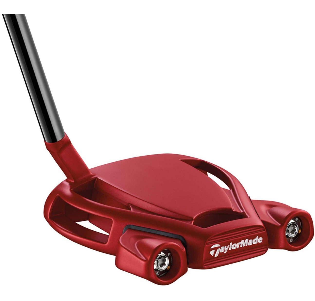 TaylorMade Spider Tour Red and Black Putter $229.98