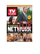 TV GUIDE Magazine One Year Sub $5 (auto renew, can be removed afterwards) at AMAZON