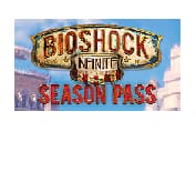 Green Man Gaming Deal: BioShock Infinite: Season Pass (PC Digital Download) + $3 Green Man Gaming Credit or $2 Cash Back