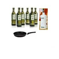 Olio Carli Olive Oil 50% off