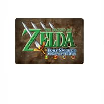 [Nintendo eshop] The Legend of Zelda: Four Swords Anniversary Edition 2DS/3DS- Free