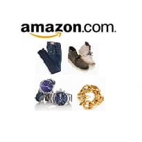 Amazon Coupon: Select Clothing, Shoe, Jewelry & Watch Purchases  20% Off w/ Email Signup