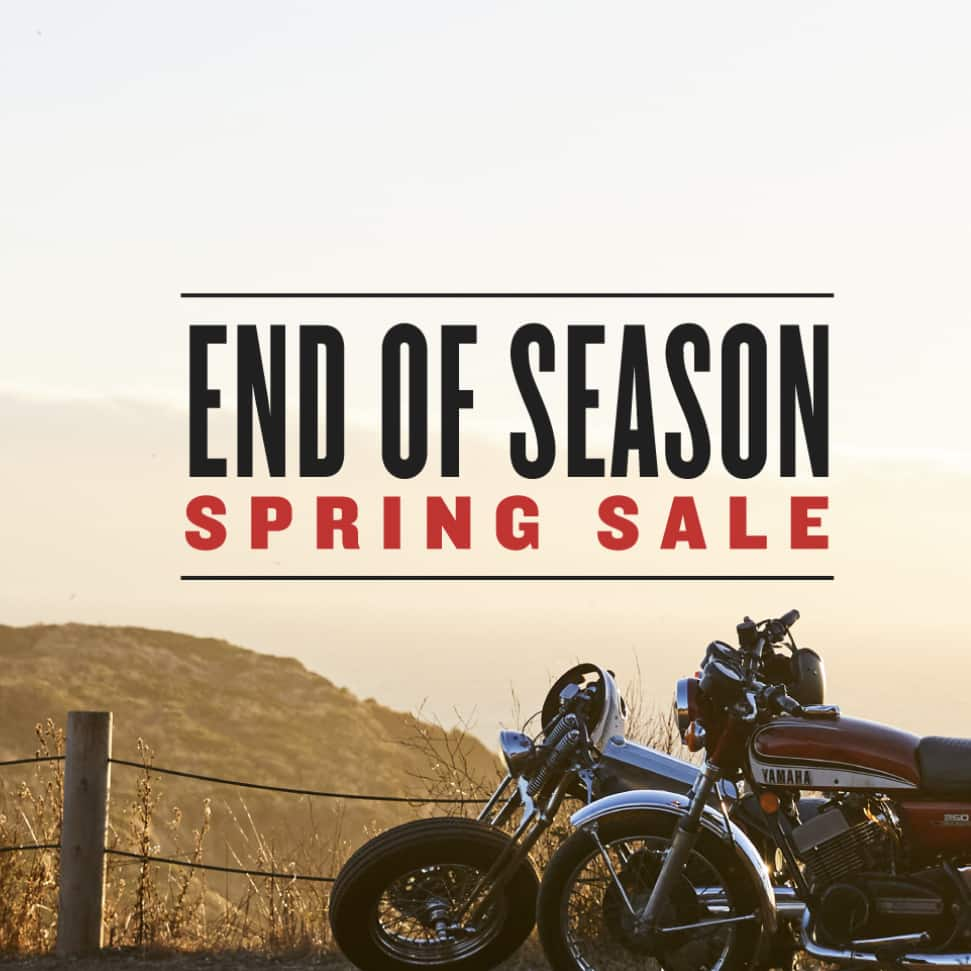 American Giant End of Season Spring Sale. Additional 15% possible YMMV.