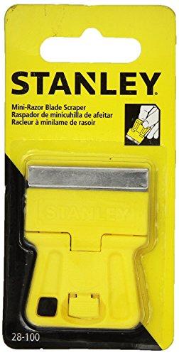 High Visibility Mini-Razor Blade Scraper $0.66 shipped (Prime Members)