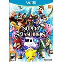 Sears Deal: Super Smash Bros. for Nintendo Wii U at Sears.com w/ $20 SYWR points