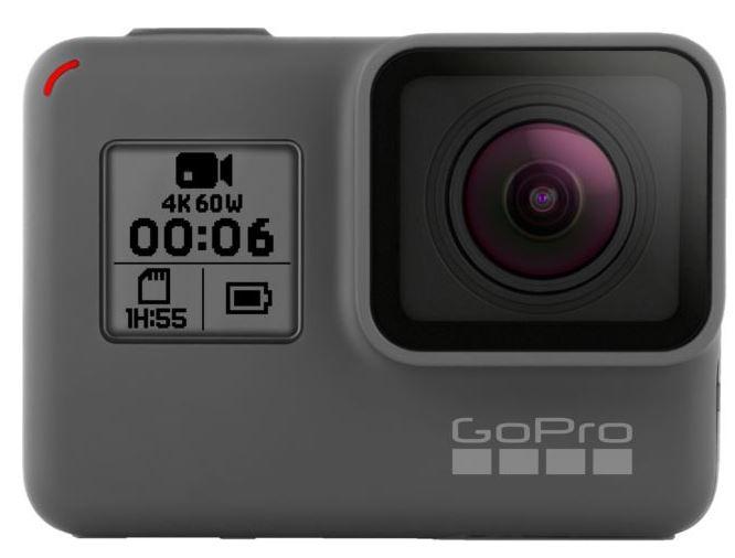 GoPro Hero6 Black 374.98 + FS @Dicks (Flash Sale)