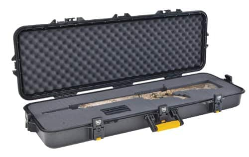 Plano Tactical All Weather Gun Case 42 Inch Amazon $56.36 Free Prime Shipping
