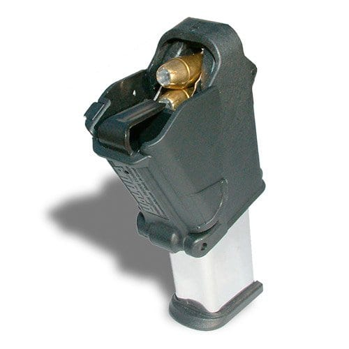 UpLula Magazine Loader/Unloader, Fits 9mm-45 ACP Brown,  $25.29, Free Shipping  with Prime