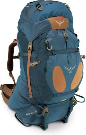 Osprey Argon 110 Backpack - $159.73. originally $439.00.   L $ XL only